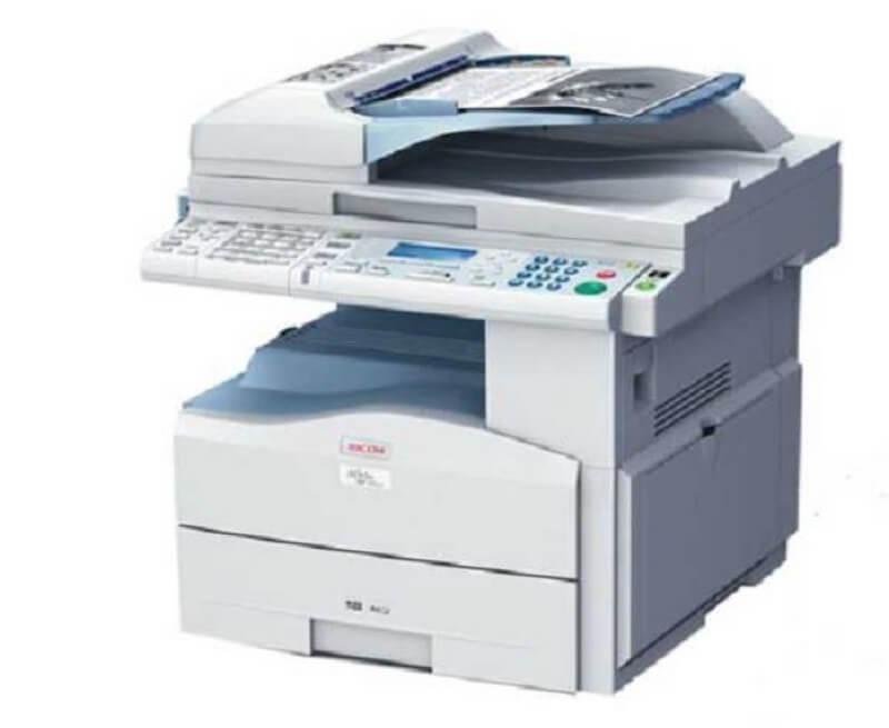 MÁY PHOTOCOPY RICOH AFICIO MP 171L