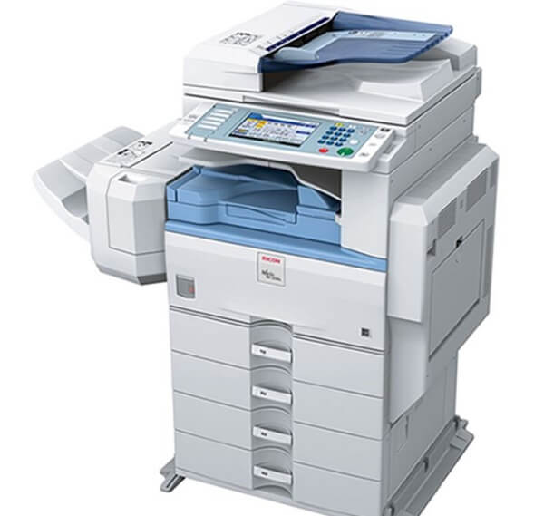 Máy photocopy Ricoh Aficio MP 4001