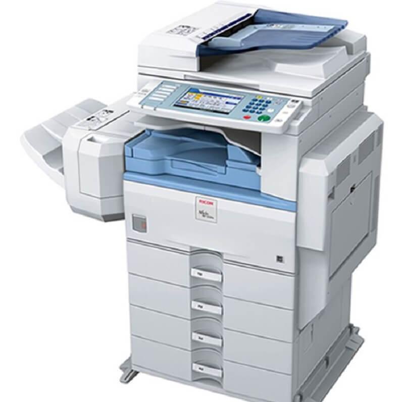 Thông số kỹ thuật máy photocopy Ricoh Aficio MP 5001