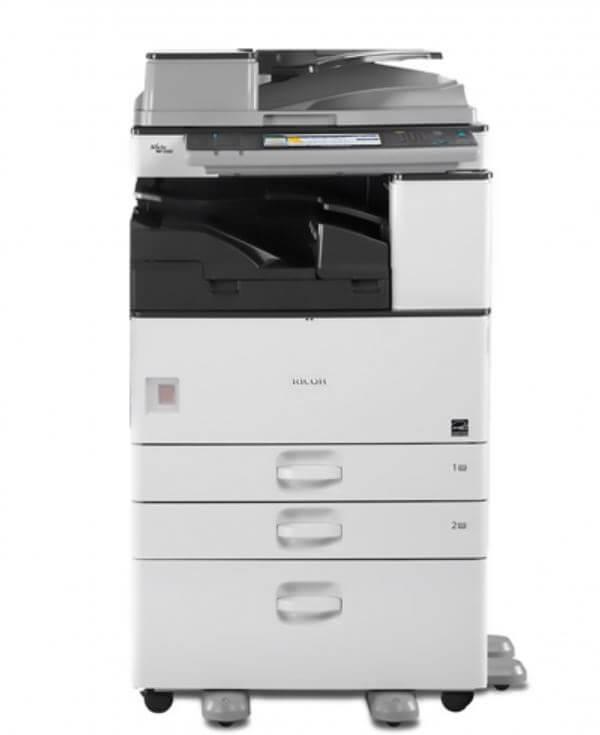 Thông số kỹ thuật máy photocopy Ricoh Aficio MP 5002