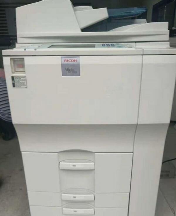 Thông số kỹ thuật máy photocopy Ricoh Aficio MP 8001