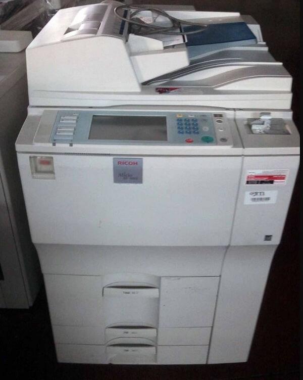 Thông số kỹ thuật Máy photocopy Ricoh Aficio MP 9001