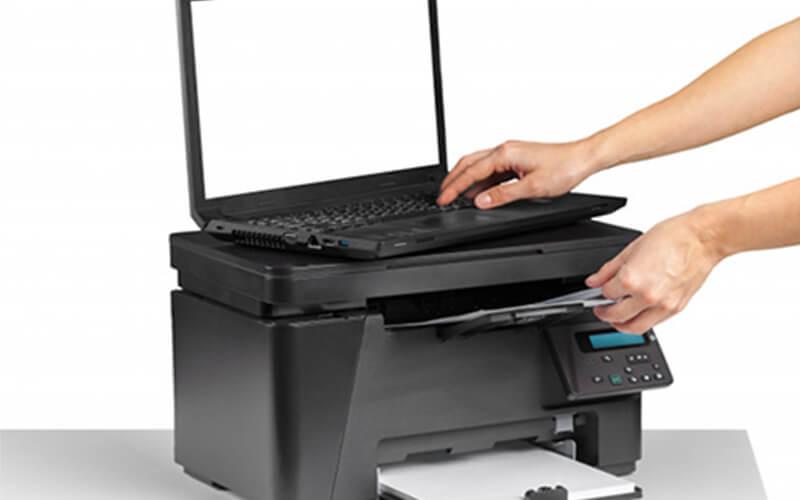 Chọn kích cỡ máy photocopy phù hợp