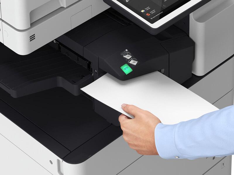 Cách kiểm tra máy photocopy cũ khi thuê hoặc mua lại máy