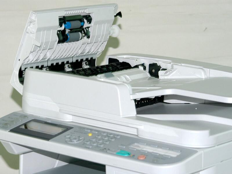 Mẹo photo 2 mặt giấy nhanh chóng, đơn giản bằng máy photo