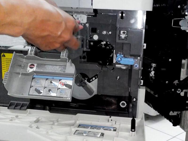 Tìm hiểu cấu tạo của máy photocopy và những bộ phận quan trọng
