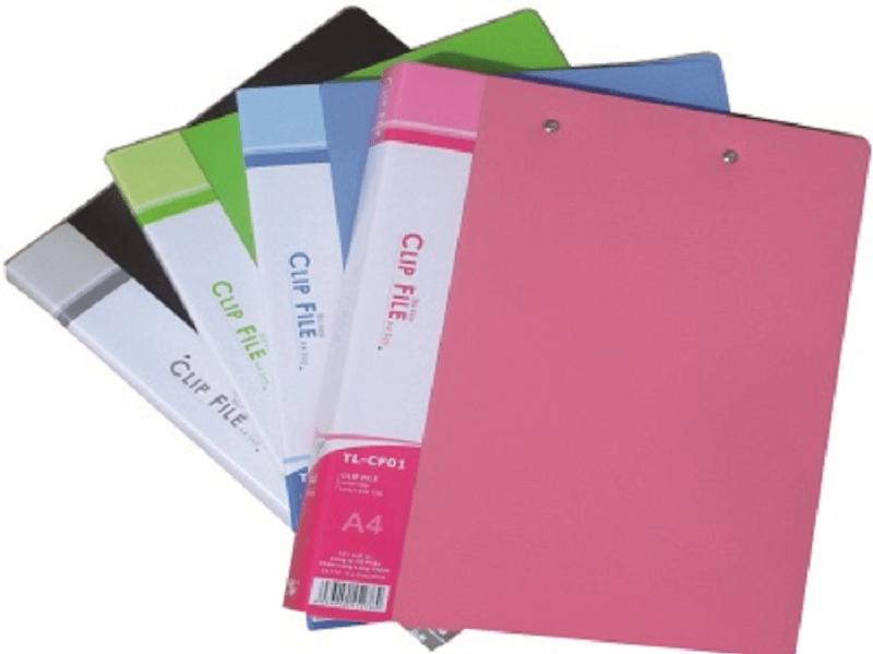 Folder/ bìa kẹp để đựng tài liệu