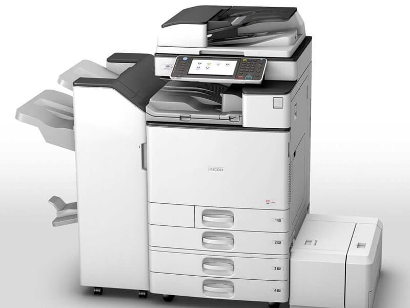 Máy photocopy có sẵn tại Quốc Kiệt