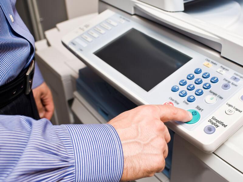 kinh nghiệm thuê máy photocopy hiệu quả