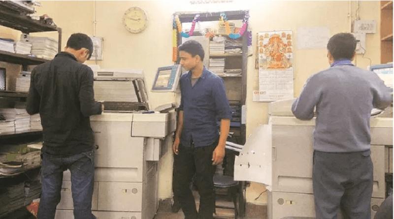 Thủ tục pháp lý và điều kiện khi mở cửa hàng in ấn