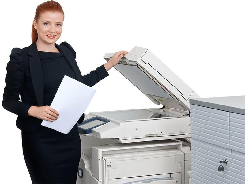 Dịch vụ sửa chữa và cho thuê máy photocopy tại Quốc Kiệt
