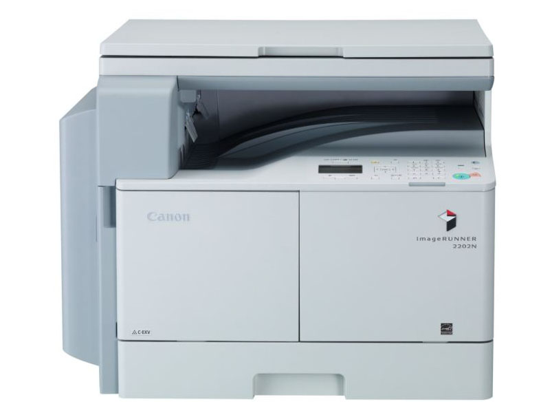 Hình ảnh sản phẩm máy photocopy Canon IR 2202