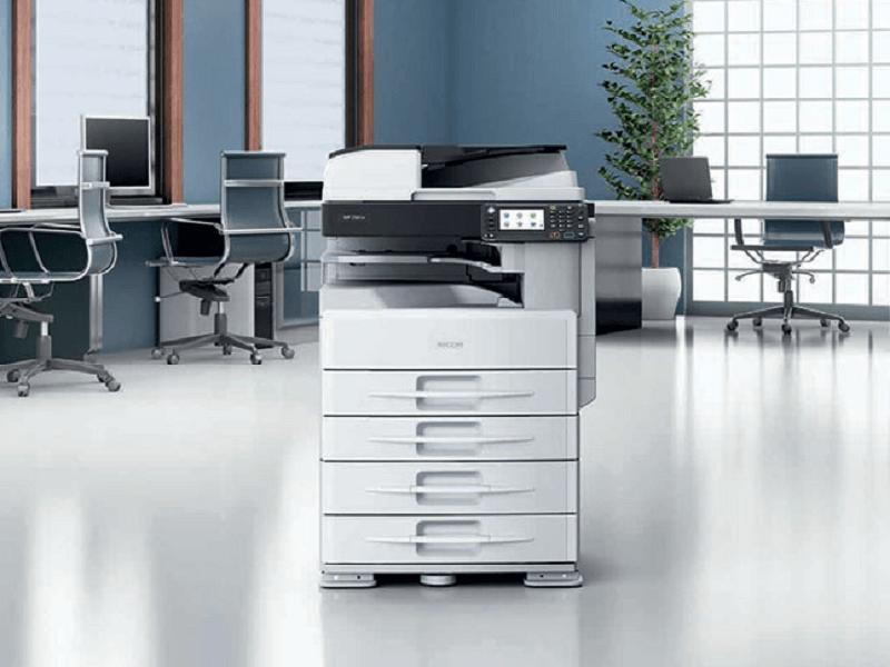 Máy photocopy hãng nào tốt nhất là câu hỏi được nhiều người quan tâm