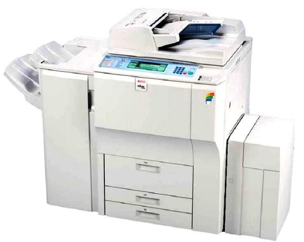Máy photocopy Ricoh là dòng máy được nhiều khách hàng sử dụng.