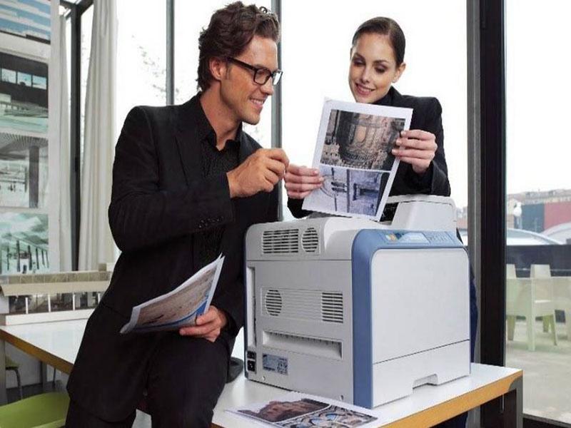 Mua máy photocopy gia đình ở đâu