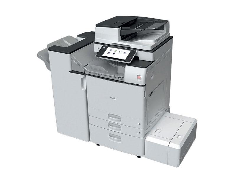 Nguyên nhân máy photocopy hút từ sang trống là gì