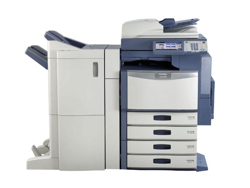 Thương hiệu máy photocopy Toshiba với nhiều ưu điểm vượt trội