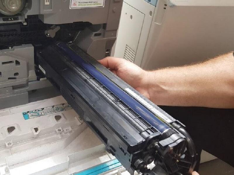 Cụm trống máy photocopy Ricoh