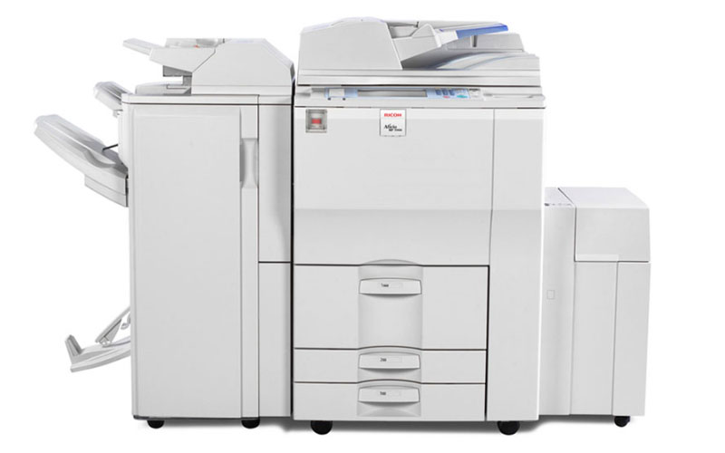 Xuất xứ của máy photocopy cũng là vấn đề bạn cần tìm hiểu kỹ