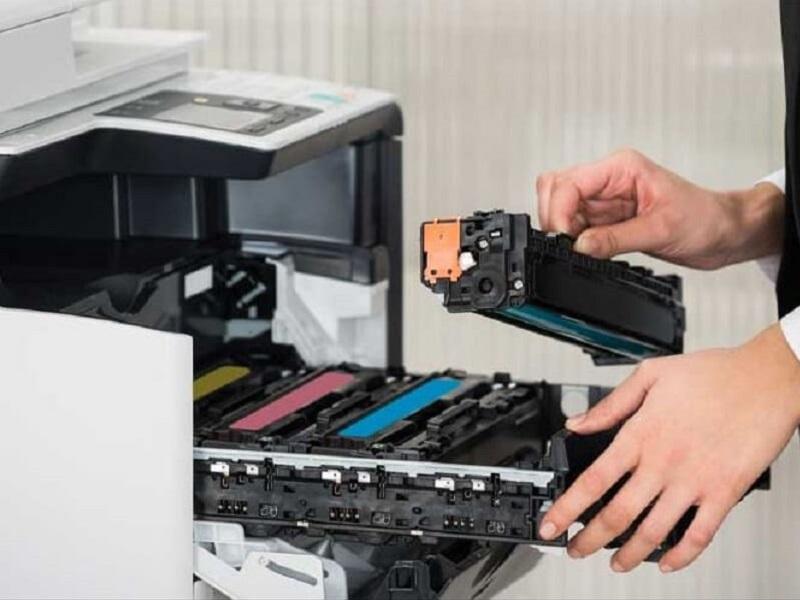 Cách sửa lỗi SC 441 trên máy Photocopy Ricoh