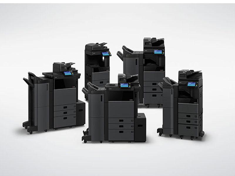 Máy photocopy đa chức năng được đông đảo người tiêu dùng lựa chọn