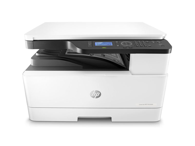 Máy photocopy chuyên dụng không hỗ trợ các chức năng nâng cao