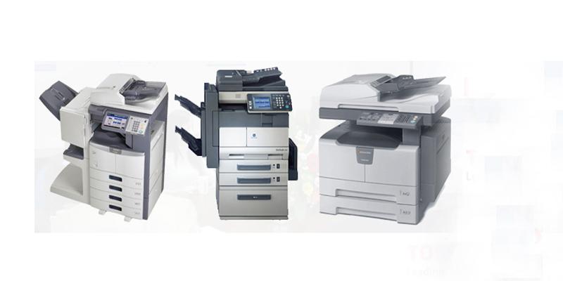 Mỗi dòng máy sẽ có chức năng và đặc điểm khác nhau