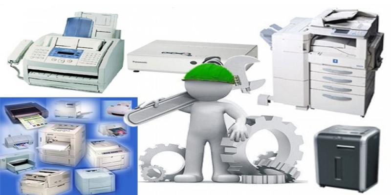 Nên vệ sinh, bảo trì máy photocopy thường xuyên để nâng cao hiệu suất sử dụng