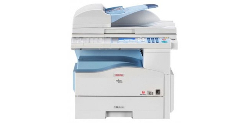 Ricoh MP 201SPF