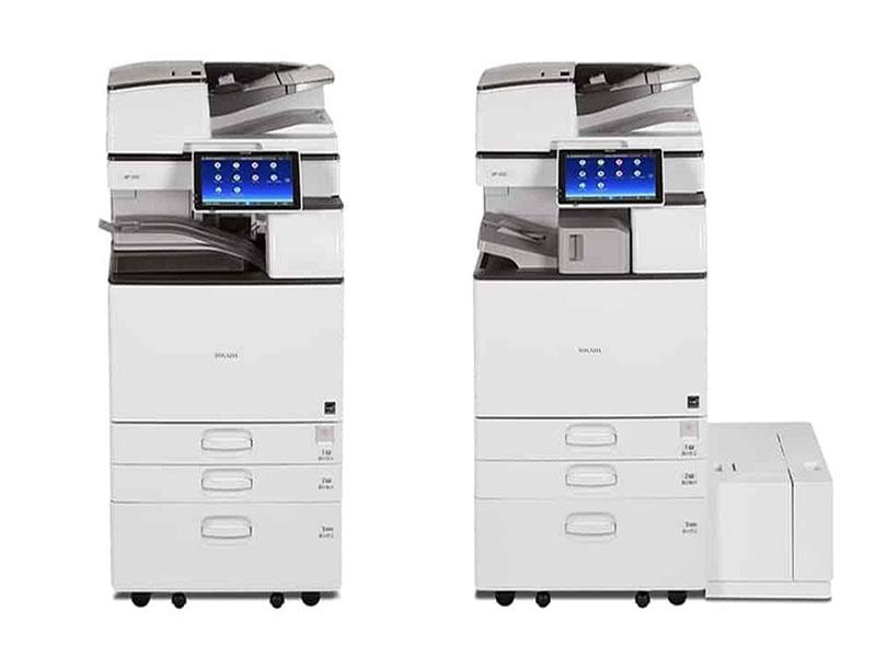 Ricoh là dòng photocopy nổi bật hiện nay