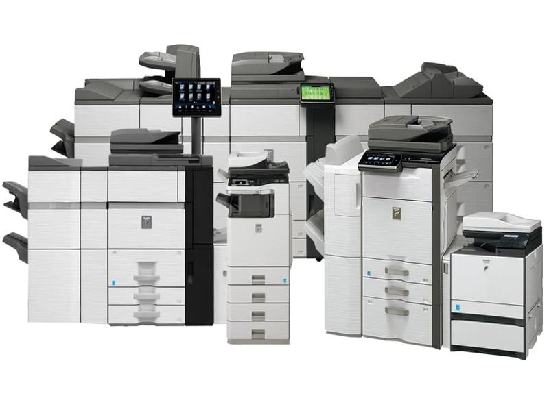 Photocopy Quốc Kiệt chuyên mua bán, cho thuê máy Photocopy Ricoh chất lượng cao