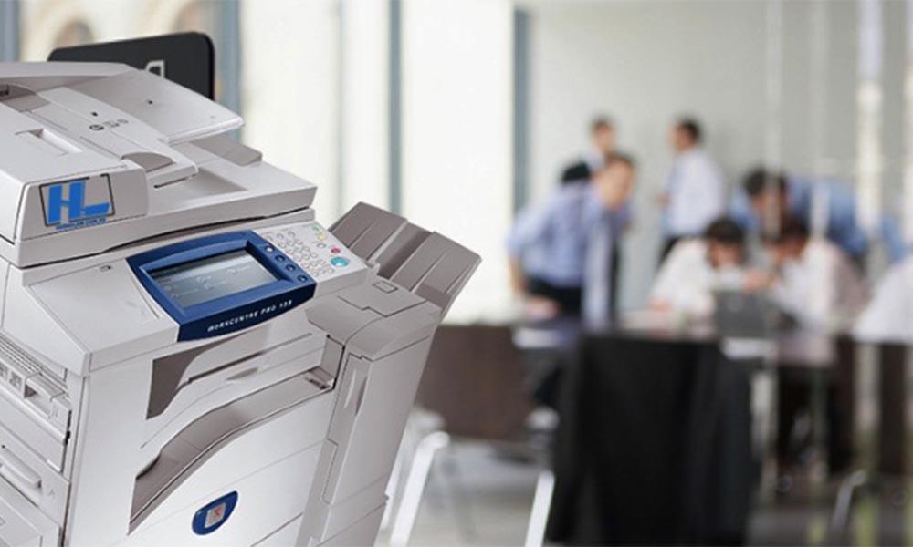 Các dòng máy photocopy chất lượng tại Quốc Kiệt