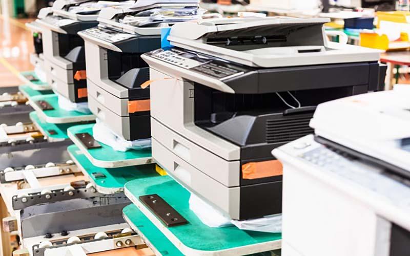 Cam kết của Quốc Kiệt về dịch vụ cho thuê máy Photocopy