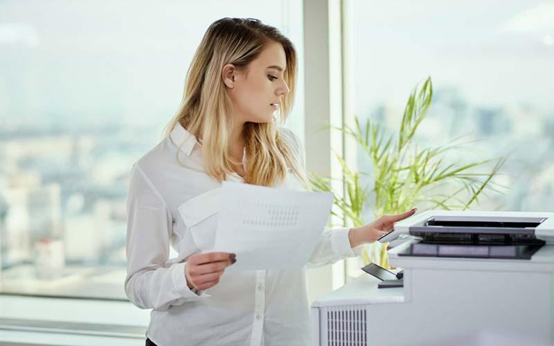 Cam kết dịch vụ thuê máy Photocopy quận 2