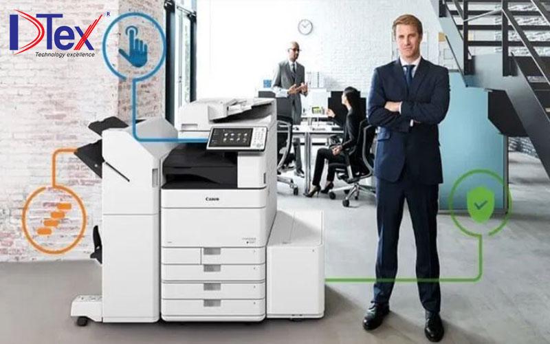 Cho thuê máy photocopy Quốc Kiệt