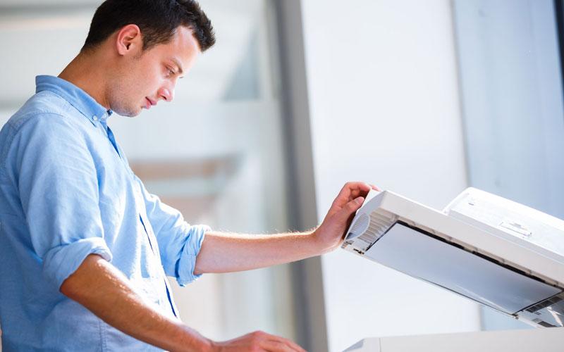 Giới thiệu đơn vị cho thuê máy Photocopy quận 2 Quốc Kiệt