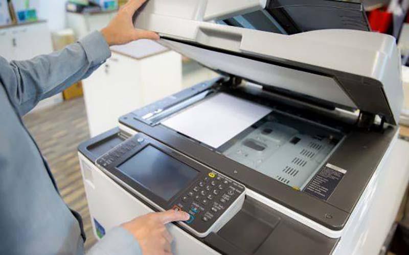 Lợi ích khi thuê máy photocopy quận 8 tại Quốc Kiệt