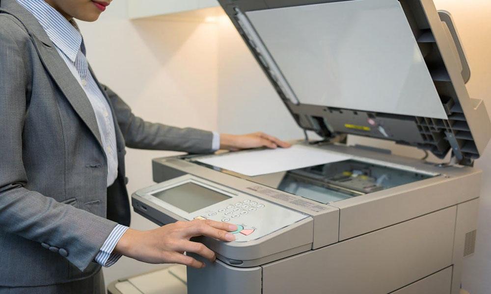 Một số điều cần biết khi sử dụng máy photocopy