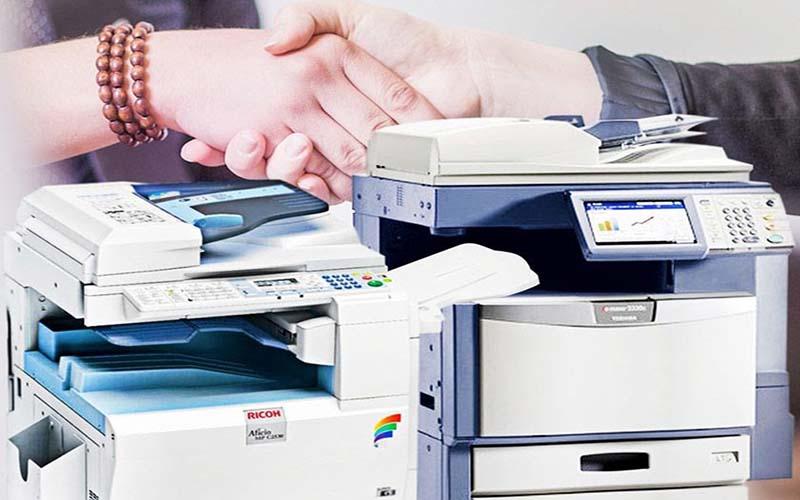 Những đối tượng nên thuê máy Photocopy tại Long An