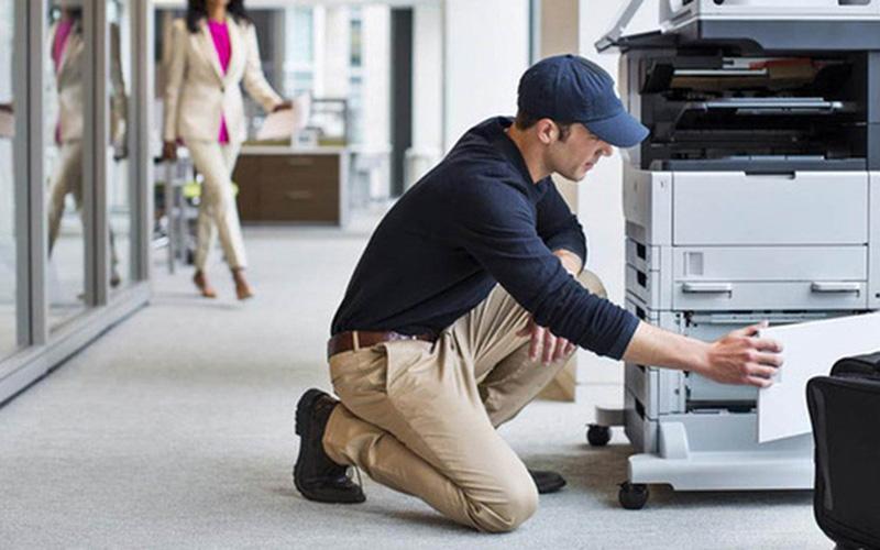 Vì sao nên thuê Photocopy quận 7 tại Quốc Kiệt
