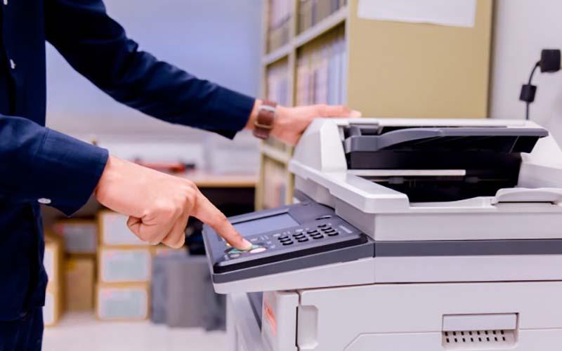 Vì sao nên thuê máy Photocopy Long An tại Quốc Kiệt