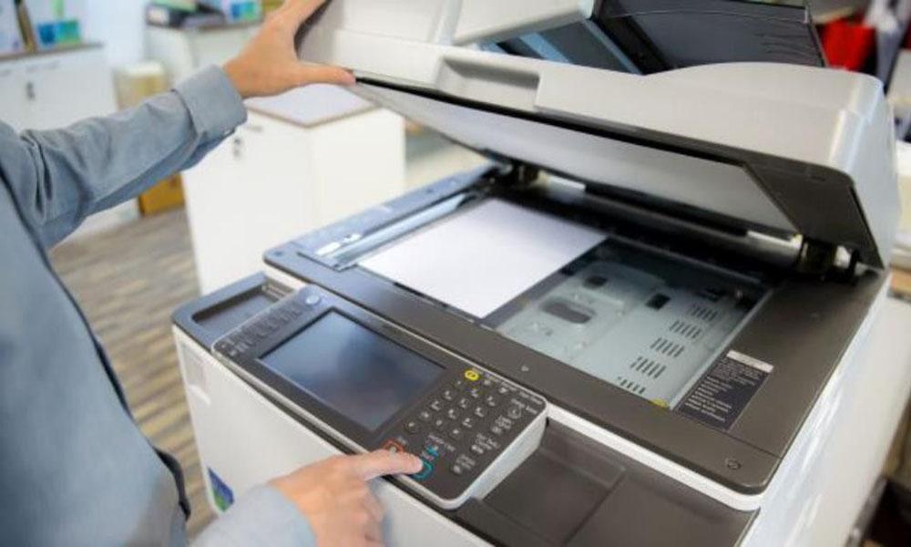 Cách sử dụng máy photocopy Ricoh cơ bản