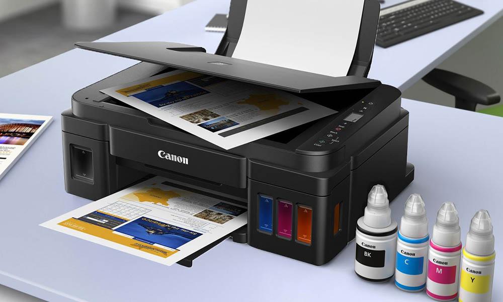 Độ phân giải của máy in