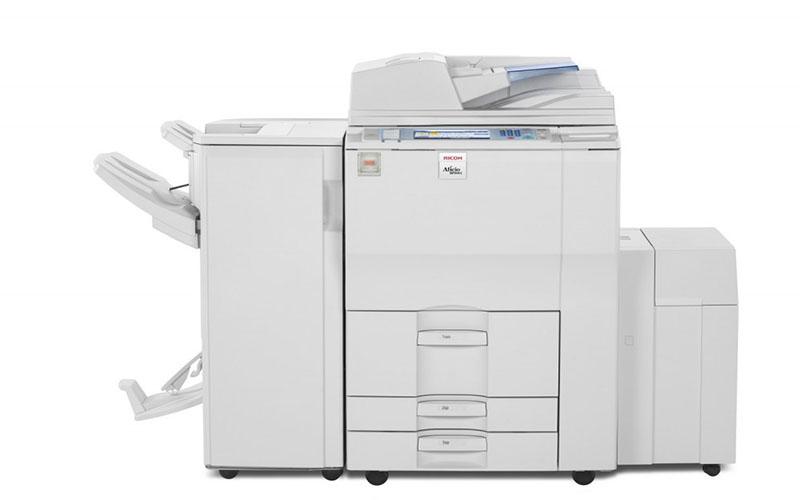 Máy photocopy Ricoh Aficio 9001