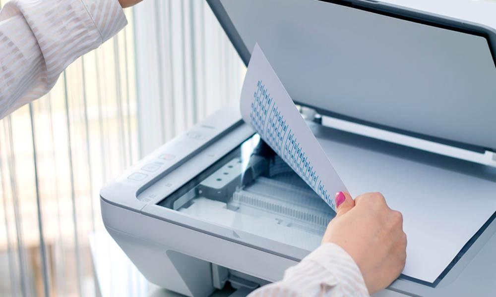 Scan to folder là gì?