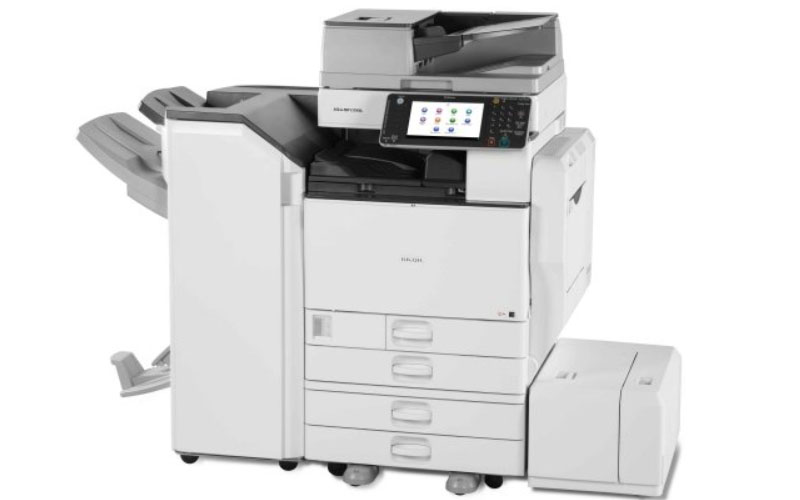 Máy photocopy là gì?