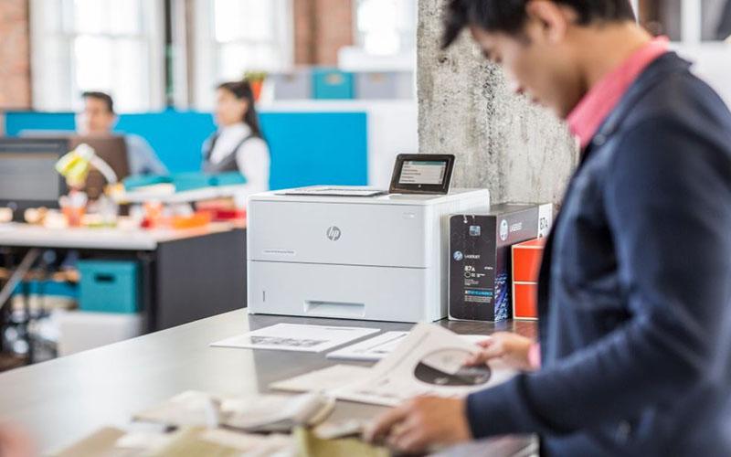 Thương hiệu máy photocopy