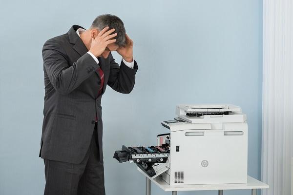 Thanh lý máy in cũ ở đâu để được mức giá cao nhất?