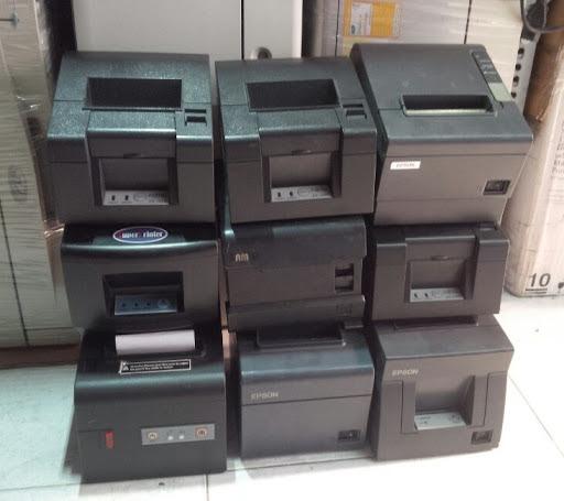 Những chiếc máy in công nghệ cũ sẽ được thanh lý để nâng cấp thiết bị mới