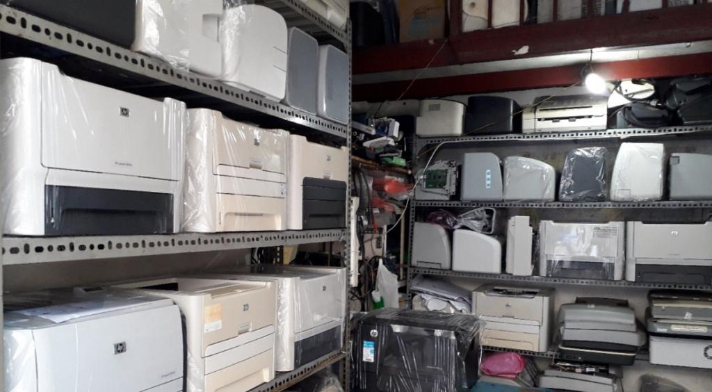 Photocopy Quốc Kiệt - Đơn vị thu mua máy in cũ tại Quận 1 giá tốt hàng đầu